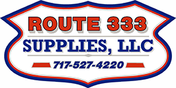 route 333 supplies